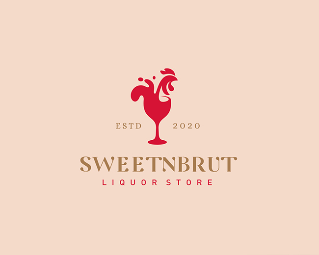 Sweetnbrut - alcoholic online store
