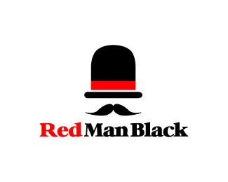 Red Man Black