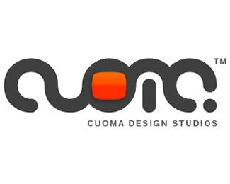 "Cuoma Logo ""single version\"""