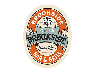 Brookside Bar