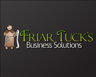 Friar Tuck's Business Solutions