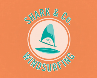 Sharks & Co. Windsurfing