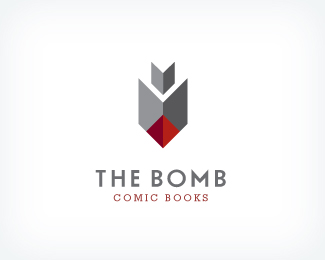 The Bomb Comic Books