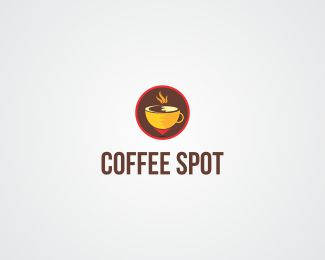 Coffee Spot Logo