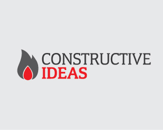 Inspirational Construction Logo Design