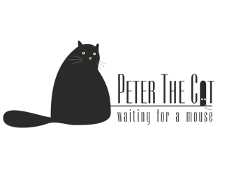 Peter the cat