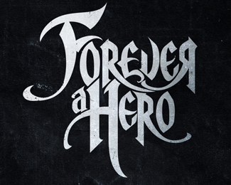 Forever A Hero - Rejected Proposal