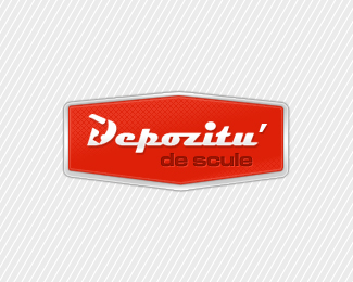 Depozitu' de scule (The tool warehouse)
