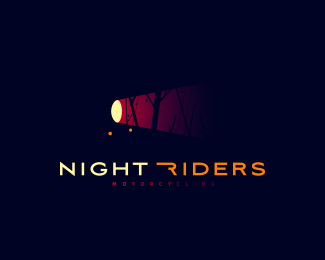 Night Riders Motorcycling