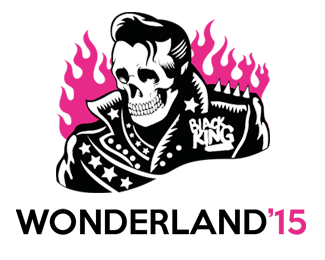 Wonderland Music Fest - El Salvador