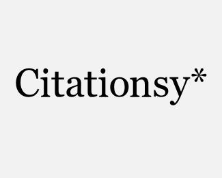 Logopond - Logo, Brand & Identity Inspiration (Citationsy)