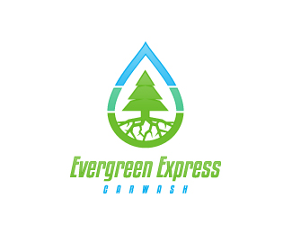 Evergreen Express Carwash