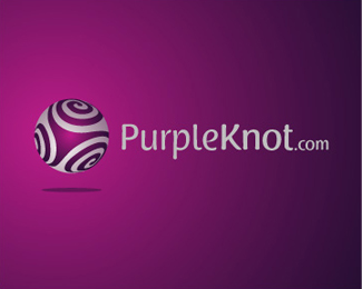 Purple Knot