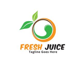 logopond logo brand amp identity inspiration fresh juice