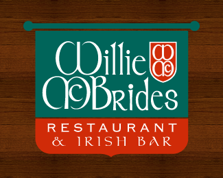 Willie McBrides Irish Bar