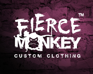 Fierce Monkey