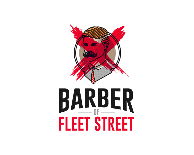 Barber of Fleet Street