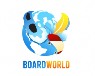 BoardWorld