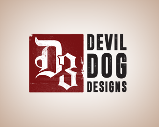 D3 Devil Dog Designs