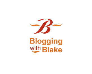Blogging with Blake