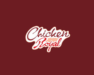 Chicken Royal