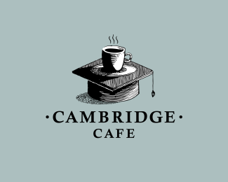 Cambridge cafe