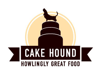 Cake Hound - Howlingly Great Food