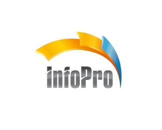 Logo of group of companies of Infopro