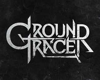 Ground Tracer band logo