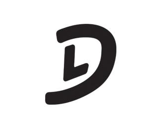 Logopond Logo Brand Identity Inspiration Dl Dawid Lewandowski