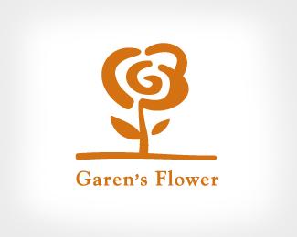 Charming Garenu0027s Flower