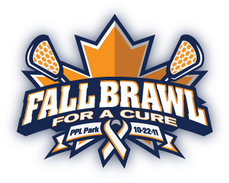 Fall Brawl for a Cure