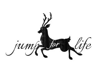 Deer - Jump for life