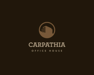 Carpathia - Office House