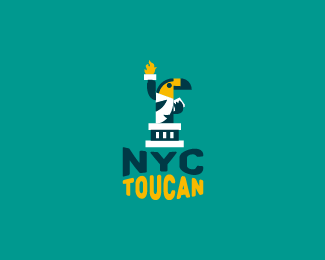 NYC Toucan
