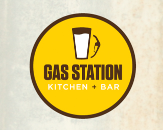 gas station kitchen and bar