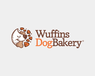 Wuffins Dog Bakery