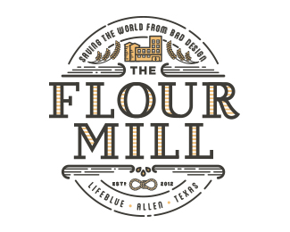 The Flour Mill