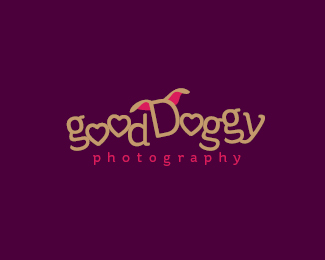 Good Doggy Phototography