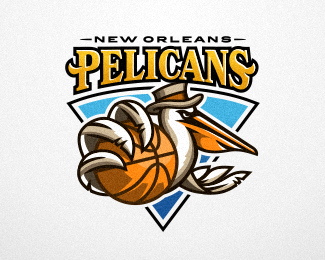 Pelicans New Orleans