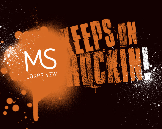 MS Corps keeps on rocking
