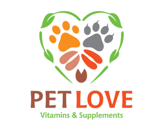 Pet Care Love Logos for Sale