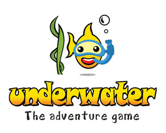 Underwater The Adventure Game