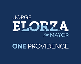 Jorge Elorza for mayor of Providence