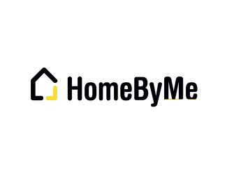 logopond logo brand identity inspiration homebyme. Black Bedroom Furniture Sets. Home Design Ideas