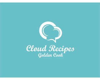 Cloud Recipes logo