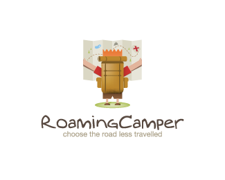 The Roaming Camper
