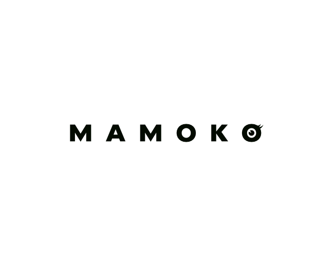 MAMOKO means 'I got eye'