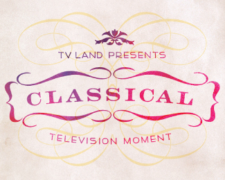 Classical TV Moment