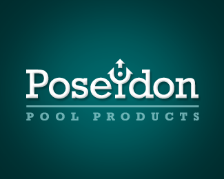 Poseidon Pool Products